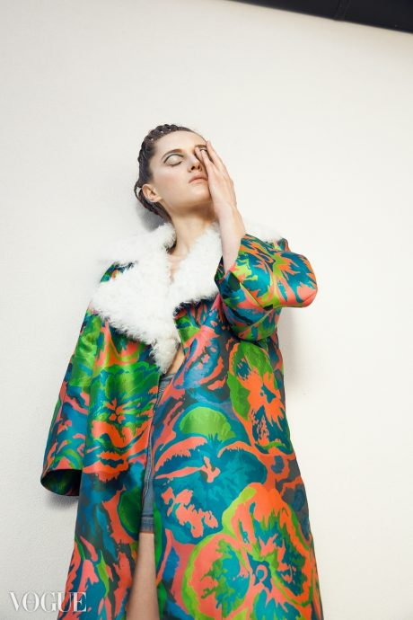 fashion editorial for Switchmagazine by Anna Breda photography