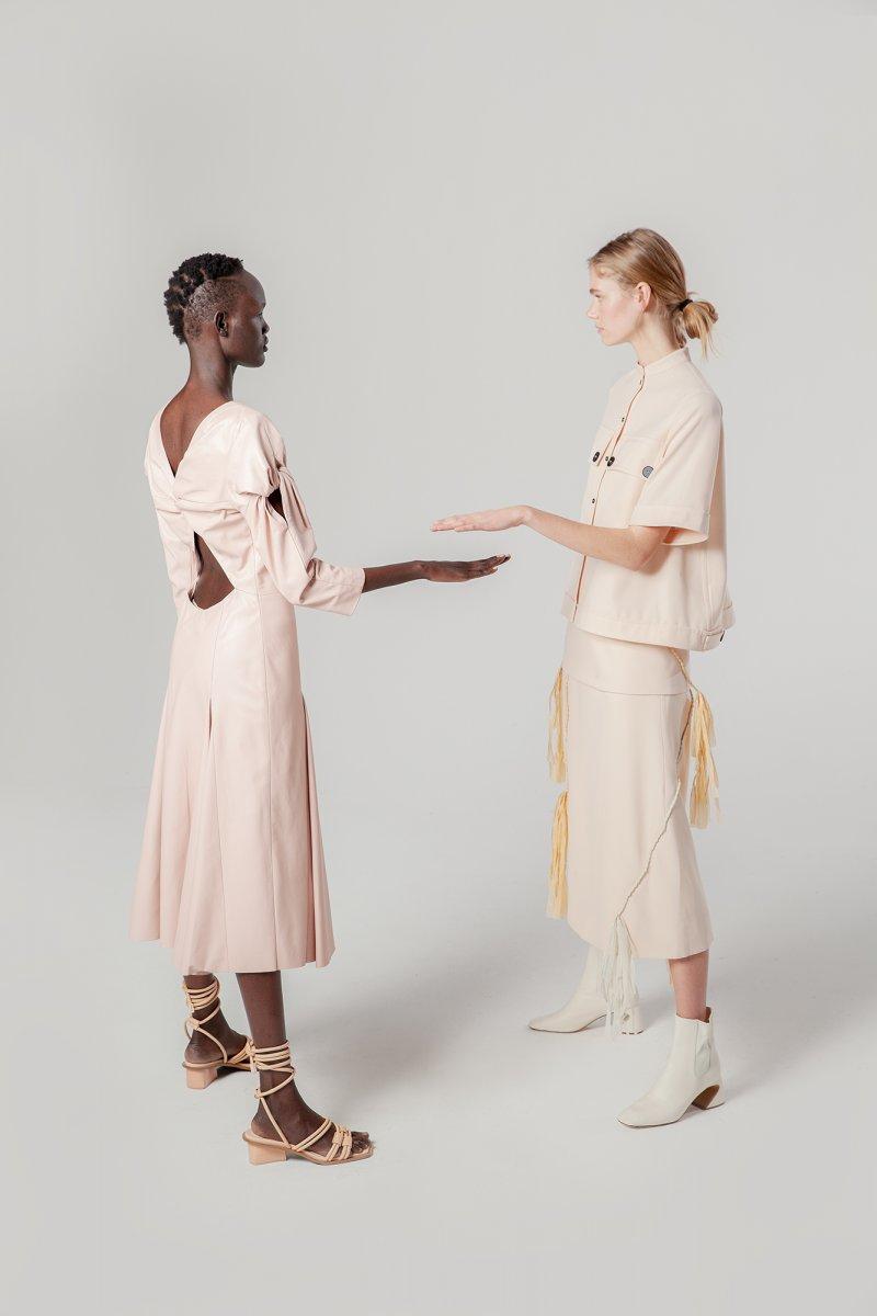 WE – women support women - Annå Breda